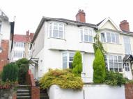 3 bed semi detached house in Pinewood Road, Uplands...
