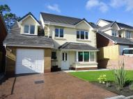 4 bedroom Detached property for sale in Cwm Gelli, Treboeth...