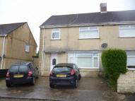 semi detached property to rent in Berwyn Place, Penlan...