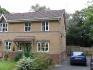 3 bed End of Terrace house for sale in Byron Way, Killay...