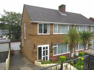 3 bedroom semi detached house to rent in Cwmgelli Close, Treboeth...