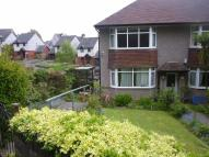 Flat to rent in FFynone Drive, Swansea...