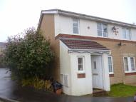 3 bedroom semi detached house in Charlotte Court, Cockett...
