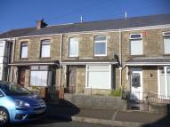 2 bed Terraced home to rent in 77 Manor Road, Swansea