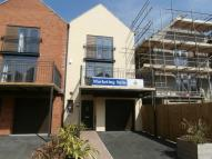 Terraced house in The Haven, Swansea