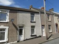 Terraced property in Sebastopol Street...