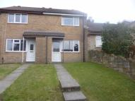 Terraced property in Maes Y Parc, Ravenhill...