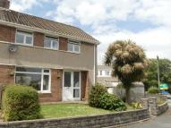 3 bed semi detached house for sale in Dolgoy Close, West Cross...