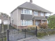 3 bed semi detached property for sale in Ffynone Drive, Swansea
