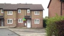 3 bedroom End of Terrace house in Robins Hill, Brackla...