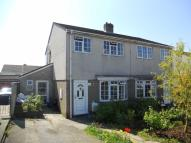 3 bed semi detached house for sale in Georgian Way, Brackla...