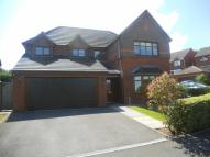 4 bedroom Detached home for sale in Pant Y Pistyll, Pencoed...