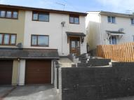 3 bedroom semi detached property in Hendre Avenue...