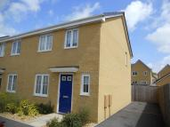 3 bedroom semi detached home in Heol Bryncethin, Sarn...