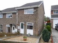 2 bedroom End of Terrace home in Cae Ffynnon, Brackla...