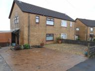 3 bed semi detached house for sale in Heol Glannant, Bettws...