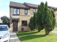 2 bed End of Terrace home to rent in Rowans Lane, Bryncethin...