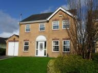 Detached home in Pant Mawr, Bridgend