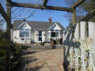 Detached Bungalow for sale in Rogers Lane, Llangewydd...