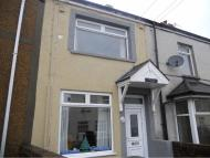 Terraced home in Bridgend Road...