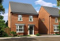 4 bedroom Detached home for sale in Otters Holt, Sarn