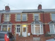 3 bed Terraced home in St Brides Road, Bridgend