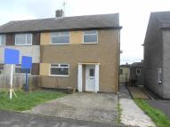 3 bedroom semi detached house in Bryn Golau, Bridgend
