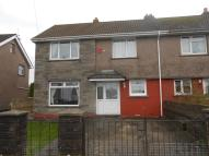 semi detached property for sale in Eustace Drive...