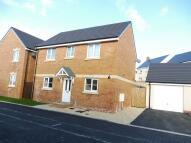 Rhodfa'r Celyn Detached house for sale