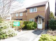 2 bed End of Terrace house in Badgers Mead, Brackla...