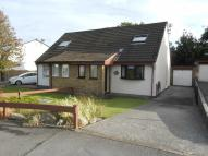 3 bedroom Semi-Detached Bungalow for sale in Gregory Close, Pencoed...