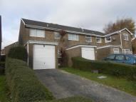 End of Terrace home for sale in Cae Brackla, Brackla...