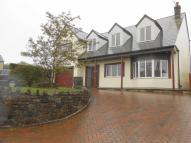 Detached house in Heol Spencer, Coity...