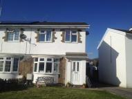 semi detached home for sale in Foxhollows, Brackla...