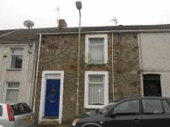 2 bed Terraced home in West Street, Aberkenfig...