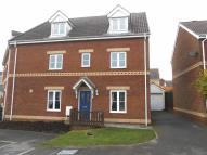 semi detached home in Llys Y Bryn, Broadlands...