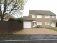 semi detached home for sale in Heol Castell Coety...