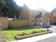 semi detached home in Clos Joslin, Coity
