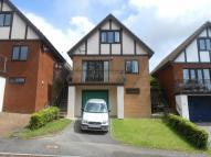 4 bedroom Detached house in The Woodlands, Brackla...