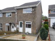 End of Terrace property in Cae Ffynnon, Brackla...