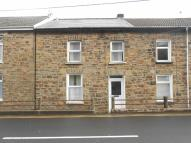 Terraced house for sale in Wyndham Street...