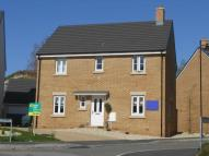 4 bed Detached property for sale in Maes Y Cadno, Bridgend