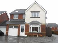 4 bedroom Detached property for sale in Clos Castell Coity...