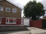 3 bed semi detached home to rent in Erw Wen, Pencoed...