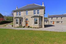 6 bed Detached house in Nant Y Moel...
