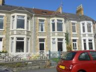 Terraced house in Acland Road, Bridgend