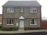 4 bedroom Detached house in Llys Y Fedwen, Coity...
