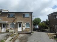 End of Terrace house for sale in Hedgemoor, Brackla...