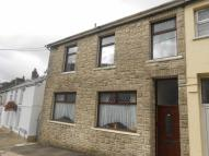 semi detached house for sale in Walters Road, Ogmore Vale