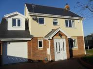 4 bed Detached property to rent in Vale View House, Bridgend